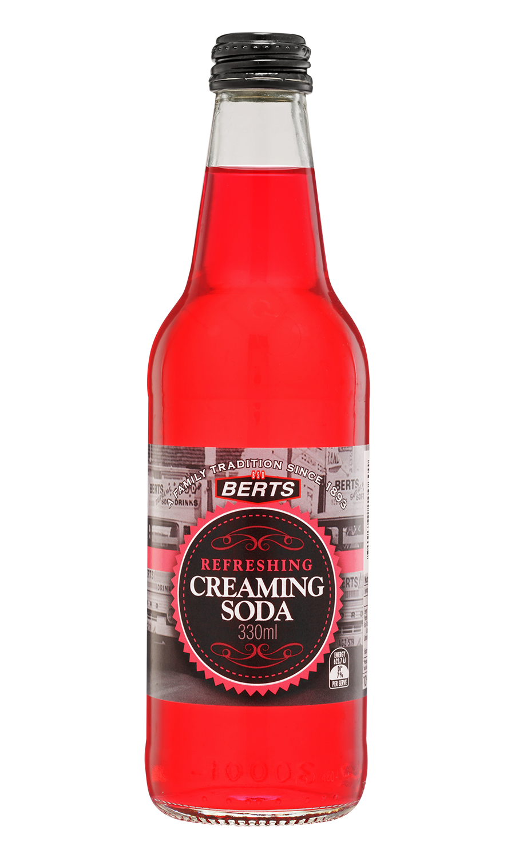 Creaming Soda