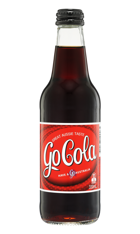 Go Cola